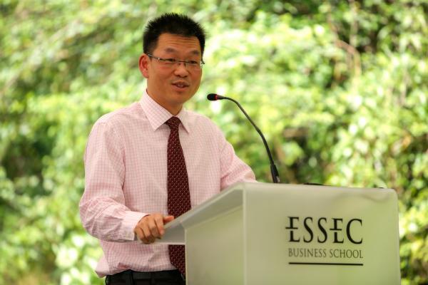 ESSECGroundbreaking7 jpg | Singapore Business Review