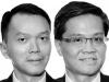 Chai Wai Fook & Chia Seng Chye