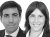Dr Jochen Krauss & Simone Lambrich
