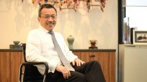 OCBC appoints Lim Khaing Tong as new Group Chief Operating Officer