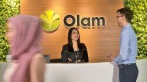 OLAM outlook remains positive as industry recovers