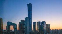 What are the top 3 China stocks in the SGX?