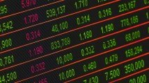 Market Update: STI up 0.19%