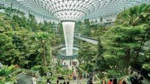 Changi Airport suffers $945m loss in 2020