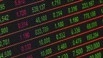 Market Update: STI closes flat at -0.01%