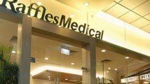 Raffles Medical Group revenue surges to $343.8m in H1