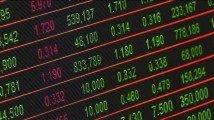 Market update: STI down 1.01%