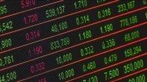 Market update: STI down 0.43%