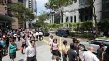 Foreign workers not a threat to Singaporean PMETS: Wong
