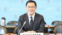 Singapore to ally with WTO initiative on services domestic regulation