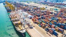 Singapore exports up 12.3% to $15.7b in September