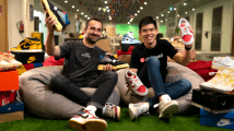 Carousell acquires sneakers-streetwear marketplace Ox Street