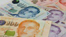 Singapore dollar to average slightly stronger in 2022 at S$1.3400/USD