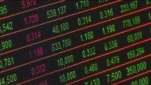 Market update: STI down 0.41%