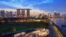 Singapore keeps 8th place in global innovation index
