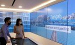 SP Group opens Singapore's first smart energy town showcase at MyTengah Experience Centre