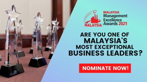 Malaysia Management Excellence Awards opens doors for nominations