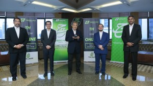 Lembaga Tabung Haji (TH) wins Malaysia Technology Excellence Award for Online Service Category