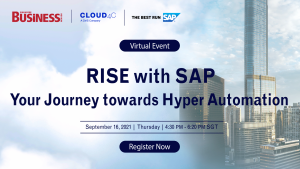 Cloud4C and SAP experts to give talk on how to rise with the latest in cloud technology