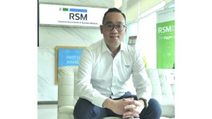 Asia can be a global fintech leader and disruptor, says RSM Malaysia partner