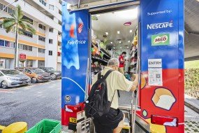 How NTUC FairPrice's consumer centric mindset became its golden goose