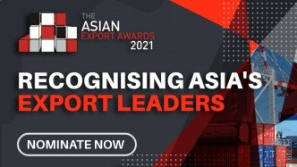 The search is on for the leading exporters in the Asian Export Awards 2021