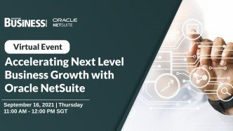 Oracle NetSuite: Why is now the best time to move to a Cloud ERP?