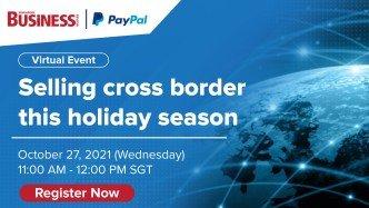 PayPal regional execs to keynote virtual forum on cross-border e-commerce as holiday season looms