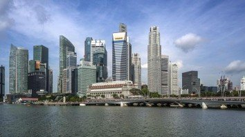 Singapore dethroned in world competitiveness rankings