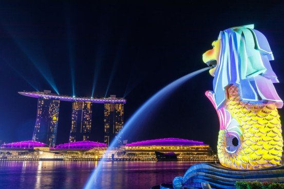 Fitch revises upward Singapore's growth forecast to 6.3%