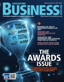 SBR Magazine 2-year Print Subscription